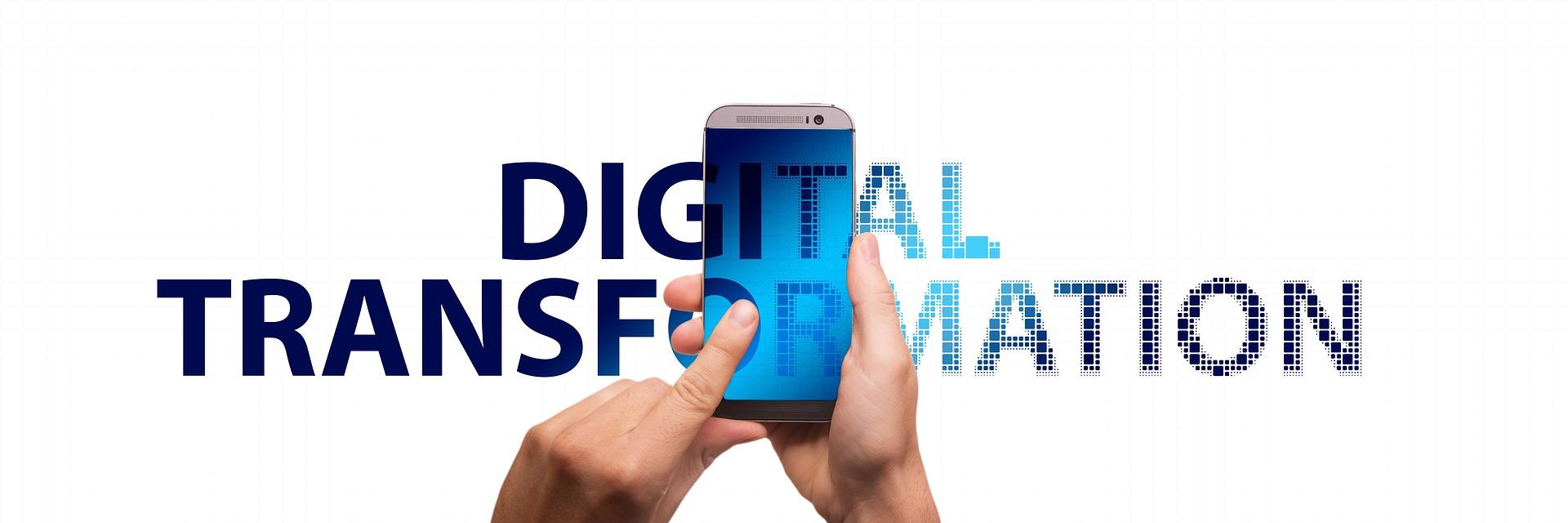 Digital transformation: Comprehensive guide to digital business transformation